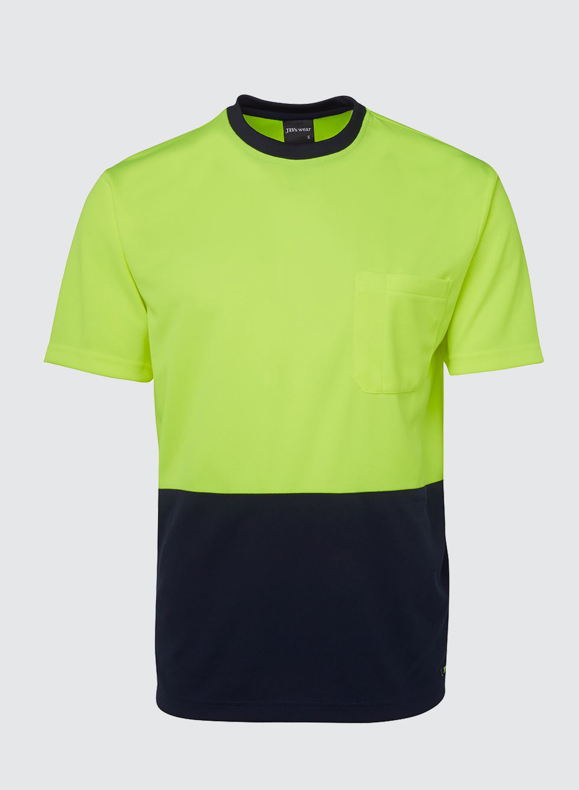 6hvt hi vis traditonal t shirt business image group for Hi vis t shirt printing
