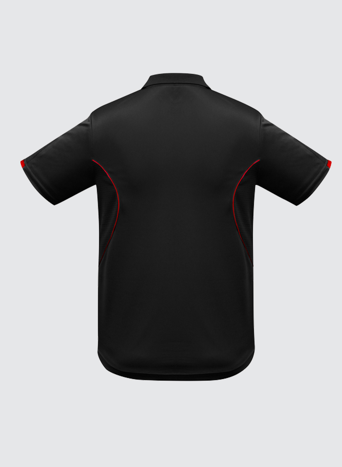 Half Placket Shirt Mens