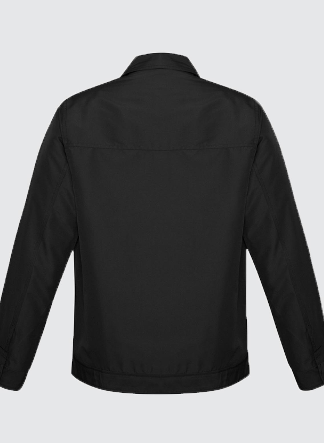 J125ml Mens Studio Jacket Business Image Group