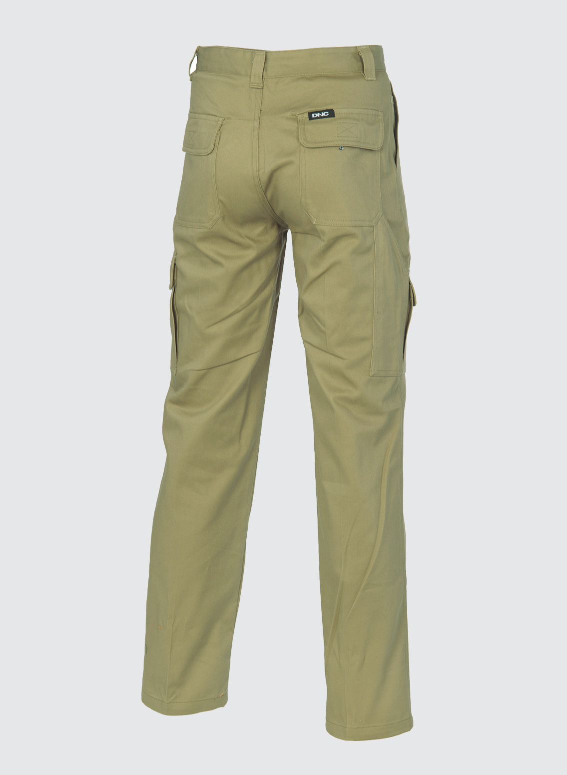 3312 Cotton Drill Cargo Pants Business Image Group