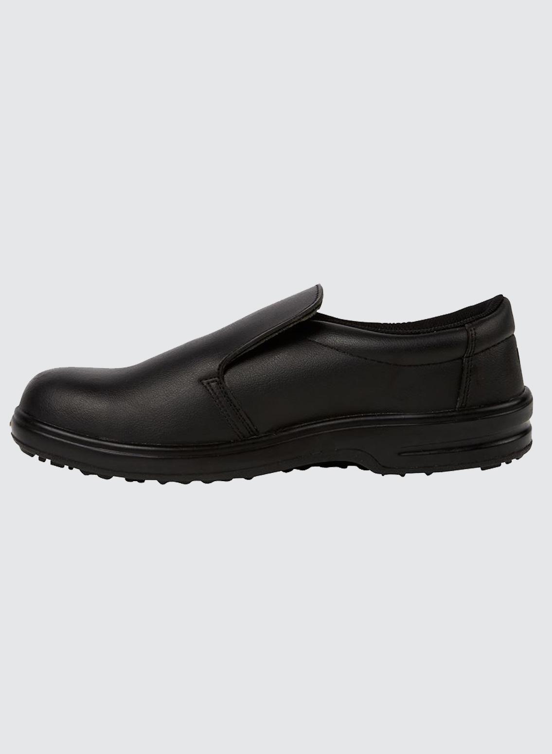 9c2 Microfibre Shoe Business Image Group