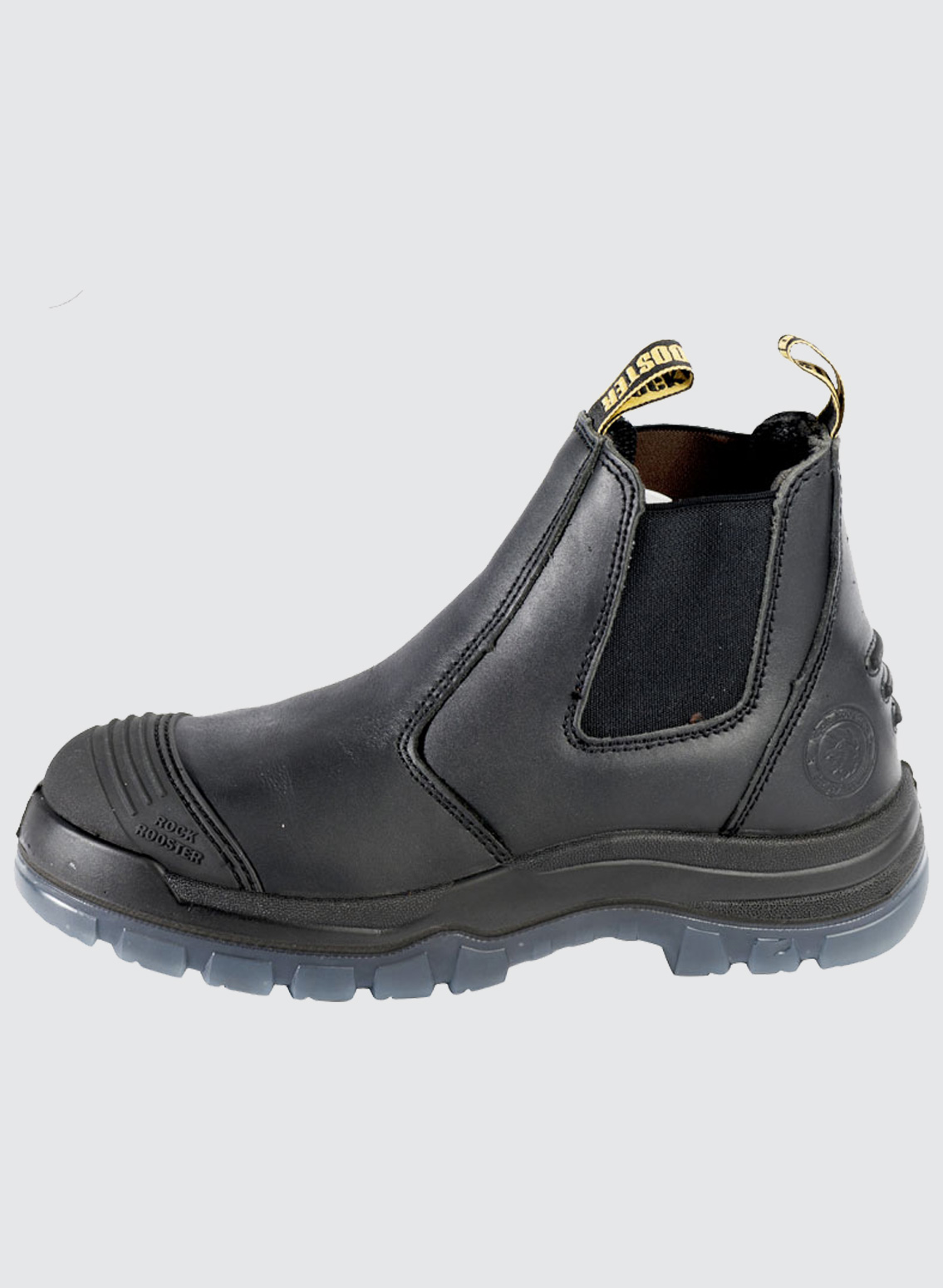 6b23d516177 AK227 BAKKEN Work boot - Business Image Group